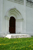 Church In Zvenigorod. Stock Photos