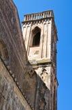 Church of Incoronata. Minervino Murge. Puglia. Italy. Stock Photos