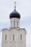Church of the Intercession Stock Photos