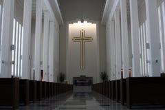 Church - Interior Stock Photos
