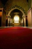 Church interior D Stock Image