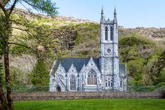 Church in Ireland Royalty Free Stock Photo