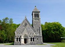 Church of Ireland stock photo