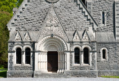 Church of Ireland stock photography
