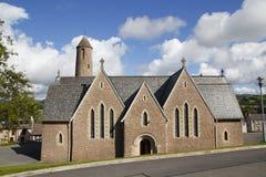 Church in Ireland Stock Photo