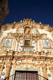 Church of Jerez front Stock Photo