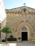 Church in Jerusalem Stock Photo