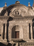 Church of the Jesuits Royalty Free Stock Photography