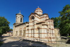 The Church Of John The Baptist. Kerch, Crimea. Royalty Free Stock Image
