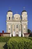 Church of Jude Thaddaeus in Luchaj. Belarus Stock Image