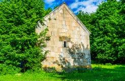 The Church of Jukhtak Vank Monastery Royalty Free Stock Photography