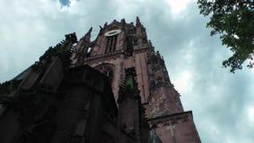 The Church Kaiserdom Stock Image