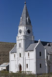 Church in the Karoo Stock Image