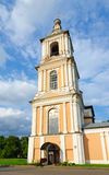 Church of Kazan Icon of Mother of God, Uglich, Russia Stock Photography