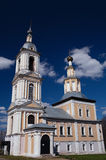 Church of Kazan Mother of God in Uglich, Russia Stock Photo