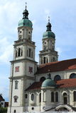 Church in Kempten Germany Royalty Free Stock Image