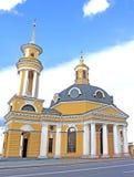 Church in Kiev Royalty Free Stock Image