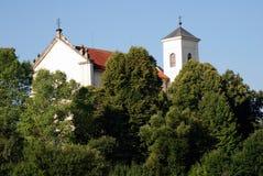 Church in Klaster Stock Photos