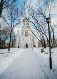 Church in the Kolomna Stock Images