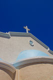 Church in Kos town Stock Photography