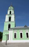 Church in Kozelsk Stock Image