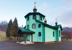 Church in Krajne Cierno Stock Photos