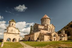 Church Kutaisi Royalty Free Stock Images