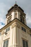 Church in Kutna Hora Royalty Free Stock Photo