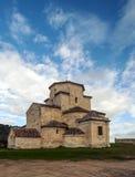 Church of la Anunciada Royalty Free Stock Image