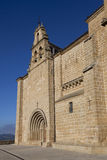 Church of Labastida Stock Photos