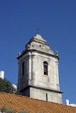 Church Lapa, Lisbon, Portugal Stock Photography