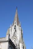 Church Las Carmelitas in Montevideo Stock Photo