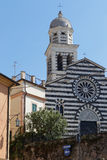 Church in Levanto Stock Photos