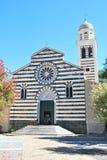 Church of Levanto - Italy Royalty Free Stock Image