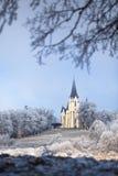 Church in Levoca 5 Royalty Free Stock Photo