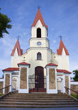 Church, Lithuania Stock Images