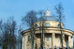 Church in Lithuania Stock Photos