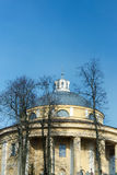 Church in Lithuania Royalty Free Stock Photography