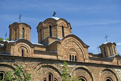 Church of the Ljevisa Virgin, Prizren, Kosovo Stock Photo