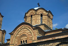 Church of the Ljevisa Virgin, Prizren, Kosovo Stock Image