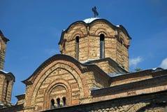 Church of the Ljevisa Virgin, Prizren, Kosovo Stock Image