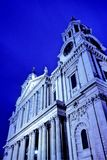Church- London, England Royalty Free Stock Photos