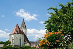 Church in Lower Austria Stock Photos