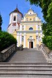 Church in Lower Austria Stock Photos