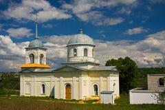 Church in Lubotin, Ukraine Royalty Free Stock Photography