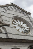 Church in Lucca Royalty Free Stock Image