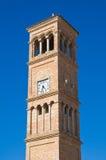 Church of Madonna della Fontana. Torremaggiore. Puglia. Italy. Royalty Free Stock Images