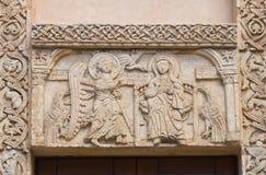Church of Madonna della Strada. Taurisano. Puglia. Italy. Stock Photography