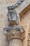 Church of Madonna della Strada. Taurisano. Puglia. Italy. Stock Images