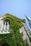 Church. The main church in Kristiansand city, Norway Stock Photo